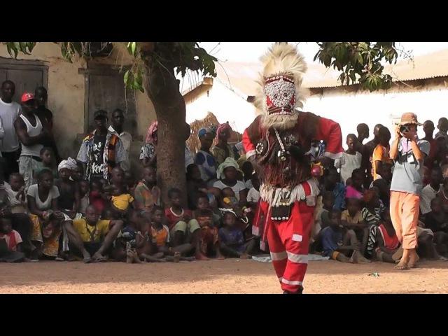KUN BE HAMANAH Na Guiné com Famoudou Konaté