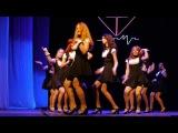 Tanibata 2015 day1 38 SNSD (Girl's Generation) - Mr.Mr (танец - Команда