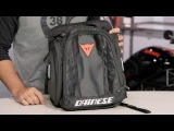 Dainese D-Tail Tail Bag Review at RevZilla.com