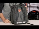 Dainese D Tail Tail Bag Review