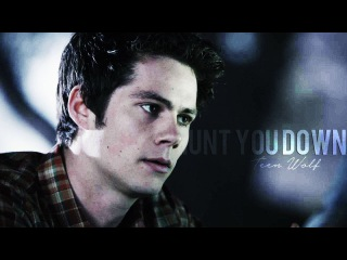 Teen Wolf | Hunt You Down
