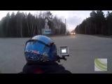 FZM-Снежинск 13.04.16