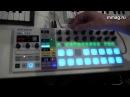 Musikmesse 2015 - Arturia Beatstep Pro - универсальный контроллер