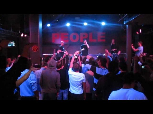 Руставели (Многоточие/DotsFam) - Концерт В Краснодаре