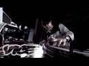 SONIC TEMPLE DJ KRUSH at 増上寺