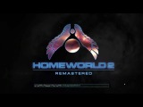 Homeworld 2 Remastered Collection 1 VS 7