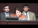 Sen. Feinstein's opening statement for the intelligence community 9/11 ten-year review hearing