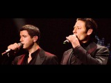 Il Divo - Time to Say Goodbye (Con Te Partir