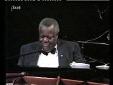 Oscar Peterson - When I fall in love