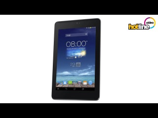 Обзор планшета Asus Fonepad 7