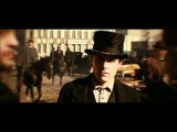The Assassination of Jesse James JesseBob HD