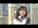 160205 GFriend (여자친구) - Rough (시간을 달려서) @ 뮤직뱅크 Music Bank [1080p]