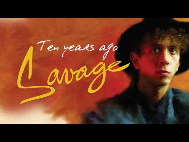 Savage - Ten Years Ago (1989) [Full Album]