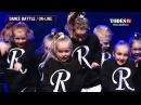 Todes Fest Kazan Dance Battle 22 04 16 Top League Rechnoy Gran Prix