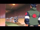 Naruto - Sora meets Tsunade funny