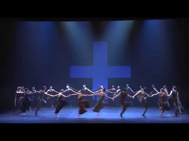 Eifman Ballets Requiem - Official Trailer