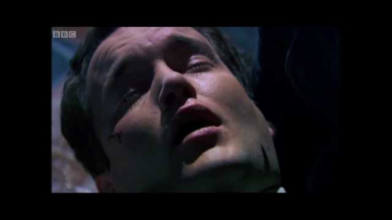 Ianto and Jack die - Torchwood: Children of Earth - BBC
