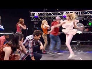 Виолетта 3 - Репетиция Supercreativa - серия 20