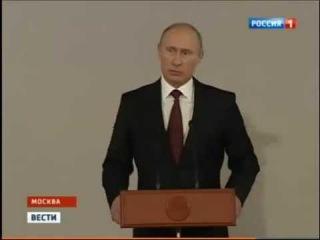 Путин сообщил: 85% в советском правительстве - евреи.