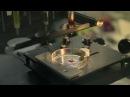 Первый российский 3D биопринтер FABION