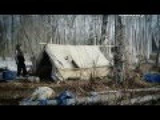 Парни с Юкона (4 серия 1 сезон) По хрупкому льду