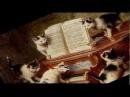 Ф.Шопен Вальс №7 Милые кошки