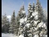 Падает снег Сальваторе Адамо