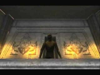 Врата времени, Проклятие фараонов, Ставка больше чем жизнь