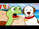 The Adventures of Annie and Ben – BALI, INDONESIA by HooplaKidz in 4K EP 16