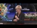Nancy Dufresne Водительство Духа Богослужение 5 09 2014 вечер