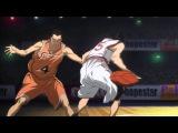 Kuroko no Basket AMV- Going Down For Real