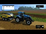 Farming Simulator 15 Xbox One Gameplay 1080p 60fps Part 3