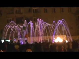 Пример видео, снятый, Видеокамерой JVC Everio GZ-E15