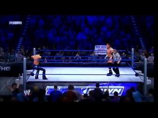 Игры Smackdown vs Raw 2012 для PS3