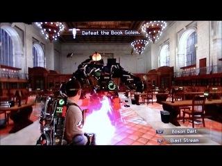Игры Охотники за приведениями для PS3