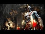 God of War III - игра для Sony PS3