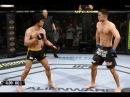Брюс Ли в игре EA SPORTS UFC