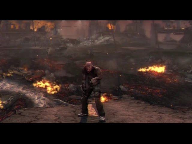 Игры Дурная репутация для PS3