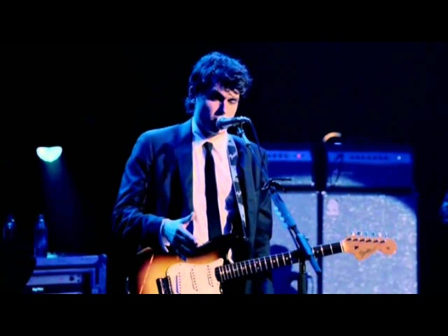 John Mayer - Bold As Love HD