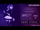 HD Jimin AOA feat Iron Puss Unpretty Rap Star English Subbed