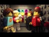 LEGO® News Show - LEGO® Новости - Эпизод 2