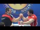 Arsen LILIEV vs Denis CYPLENKOV (RUSSIAN OPEN 2012, FINAL)