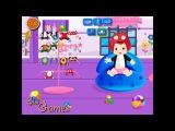 NEW мультик онлайн для девочек—ВЕСЕЛО ПЛЕСКАЕМСЯ В ВАННОЙ—игры для детей