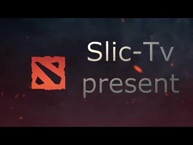 Tournament Dota 2 Slic-Tv 5x5