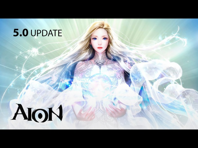 Aion 5 0 Elyos Character Creation F2P KR