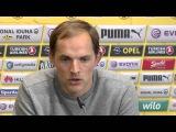 Pressekonferenz: Ohne Schmelzer, Bender und Sahin gegen Gladbach | Borussia Mönchengladbach - BVB