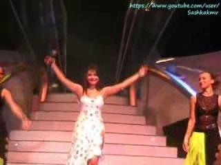 Наташа Королева - Твой мир (живой звук)
