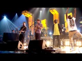 Mumford &amp Sons with Baaba Maal, The Very Best and Beatenberg - Wona