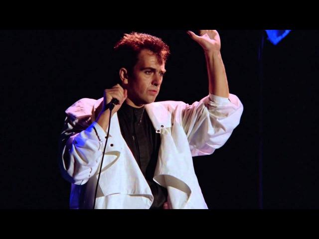 Peter Gabriel - San Jacinto - Live in Athens 1987