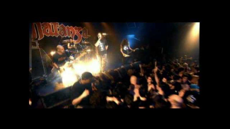 Matanza - Imbecil (ao vivo)